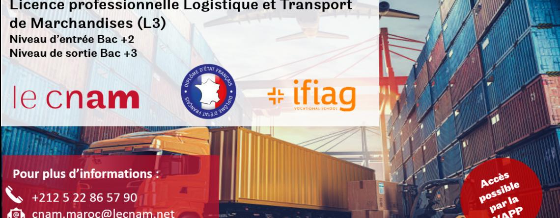 partenariat Cnam IFIAG